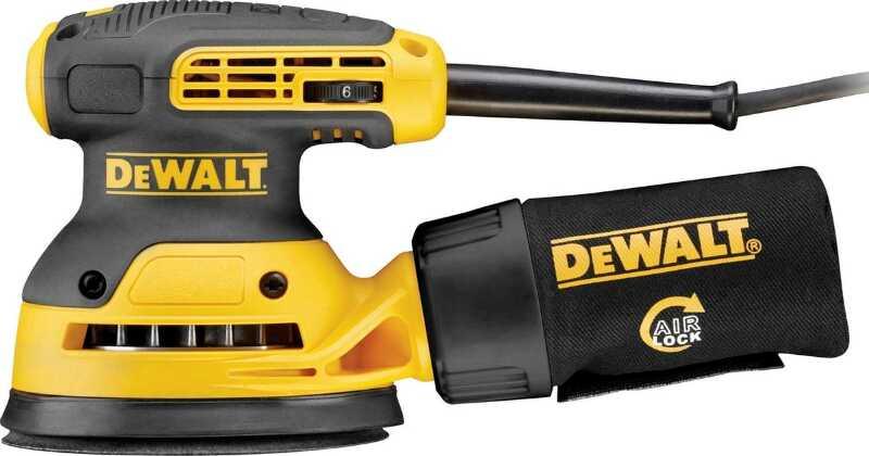 3. DeWalt DWE6423-QS280W Schuurmachine_800