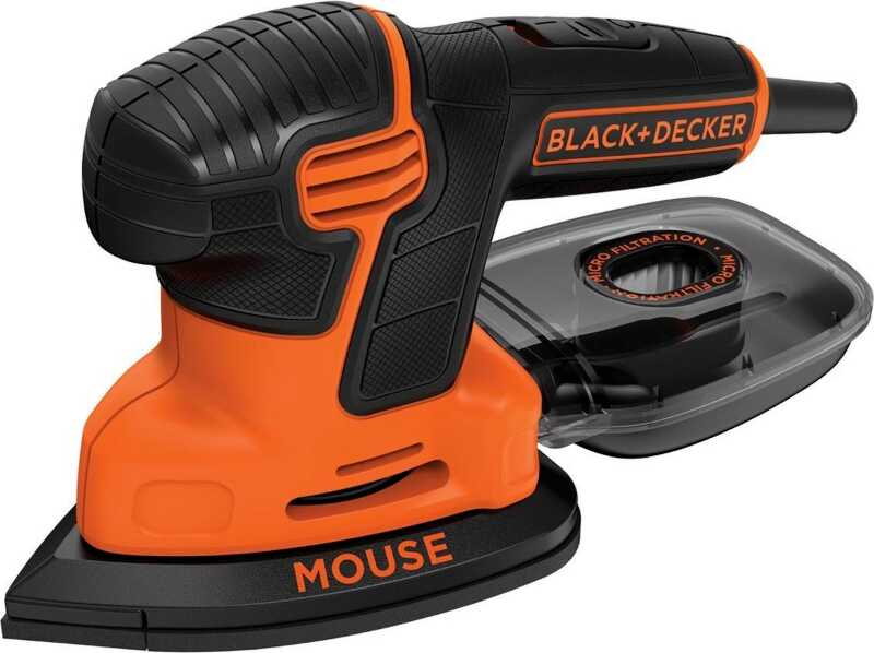 5. BLACK+DECKER Mouse KA2000_800