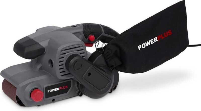6. Powerplus POWE40040 Bandschuurmachine_800