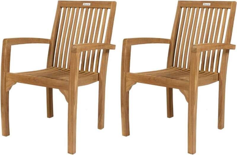 3. MaximaVida teak houten stoel Sunda_800